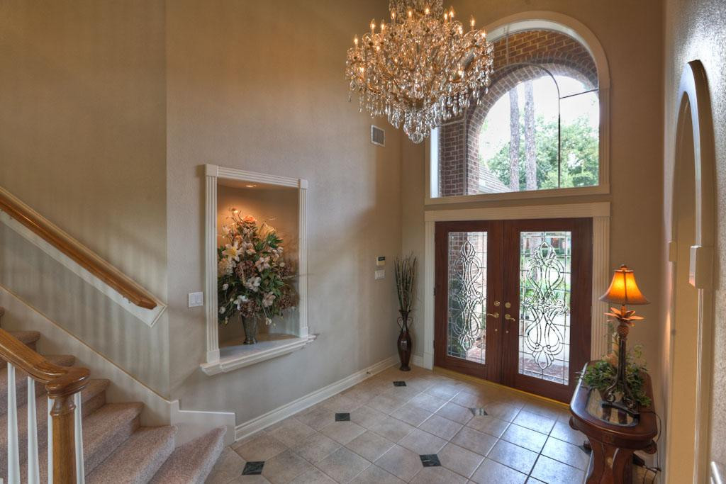 Best ideas about Large Entryway Chandelier . Save or Pin Entryway Chandelier Romantic — Home Design Now.