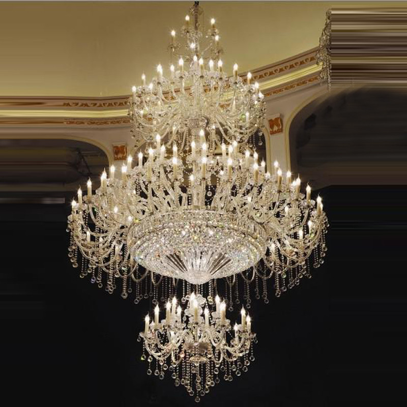 Best ideas about Large Entryway Chandelier . Save or Pin Entryway Chandelier White — Home Design Romantic Now.