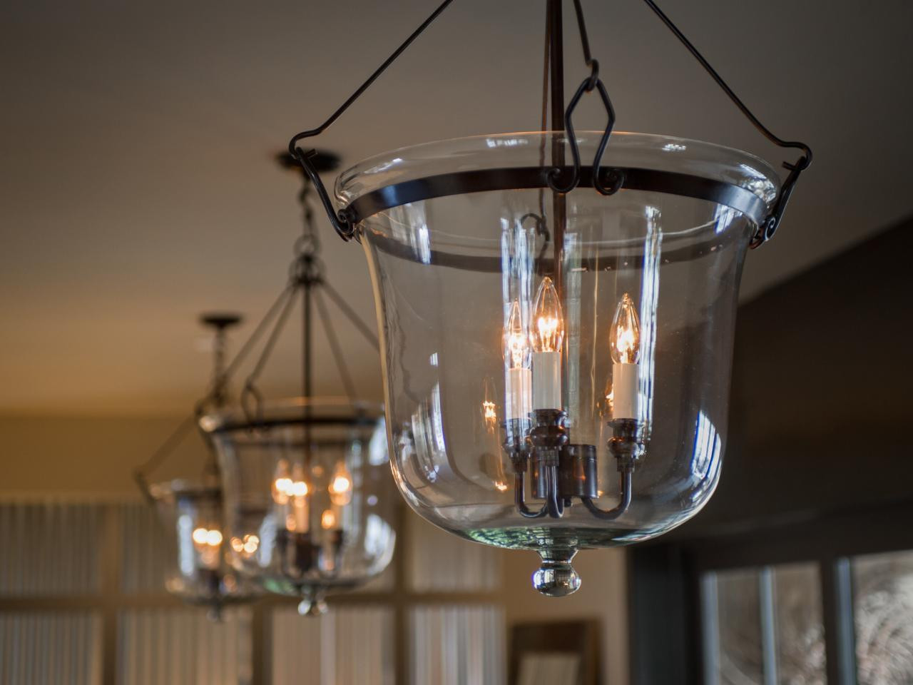 Best ideas about Large Entryway Chandelier . Save or Pin Entryway Chandelier Glass — STABBEDINBACK Foyer Now.
