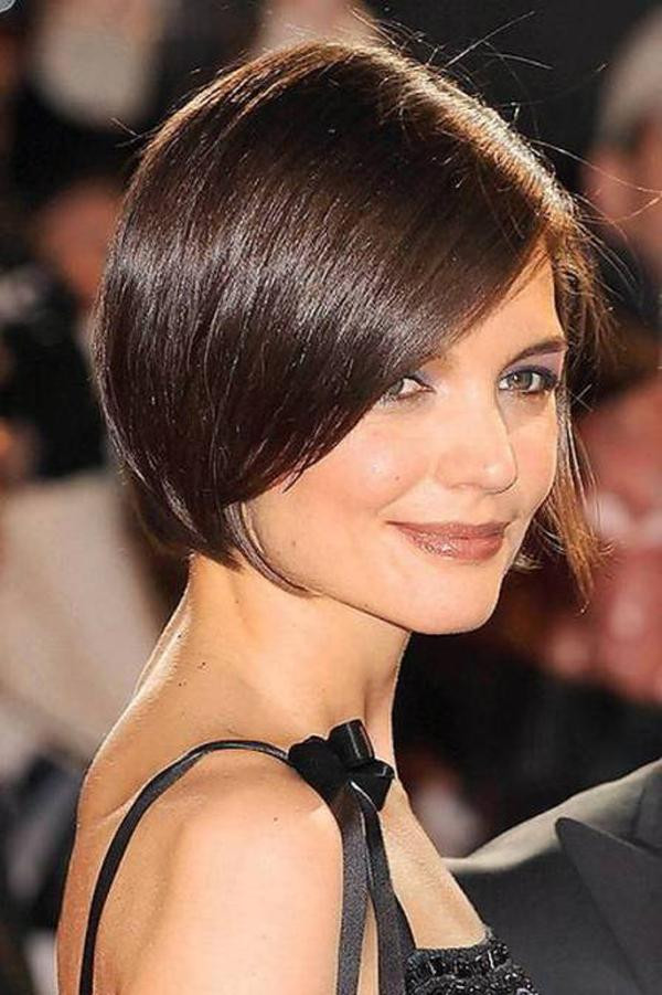 Latest Bob Hairstyle  Prom Hairstyles that you can do For Short Hair Women