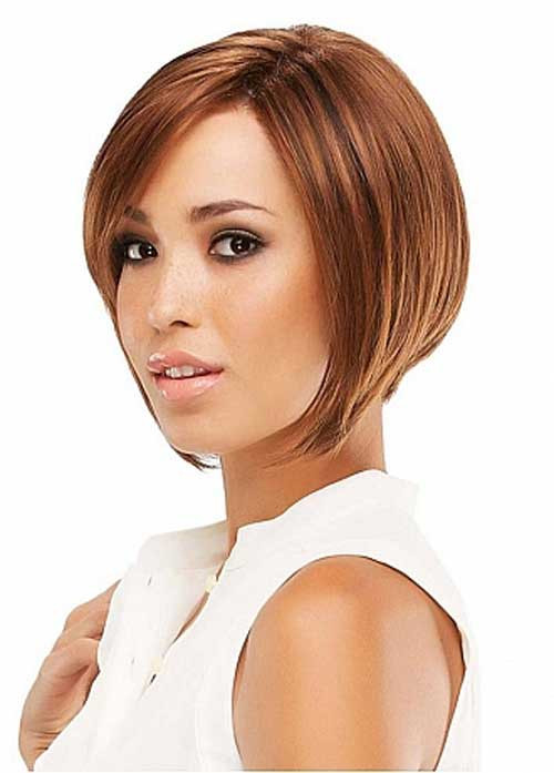 Latest Bob Hairstyle  Short Bob Hairstyles for Women 2014
