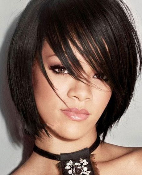Latest Bob Hairstyle  Most popular short hairstyles for 2014