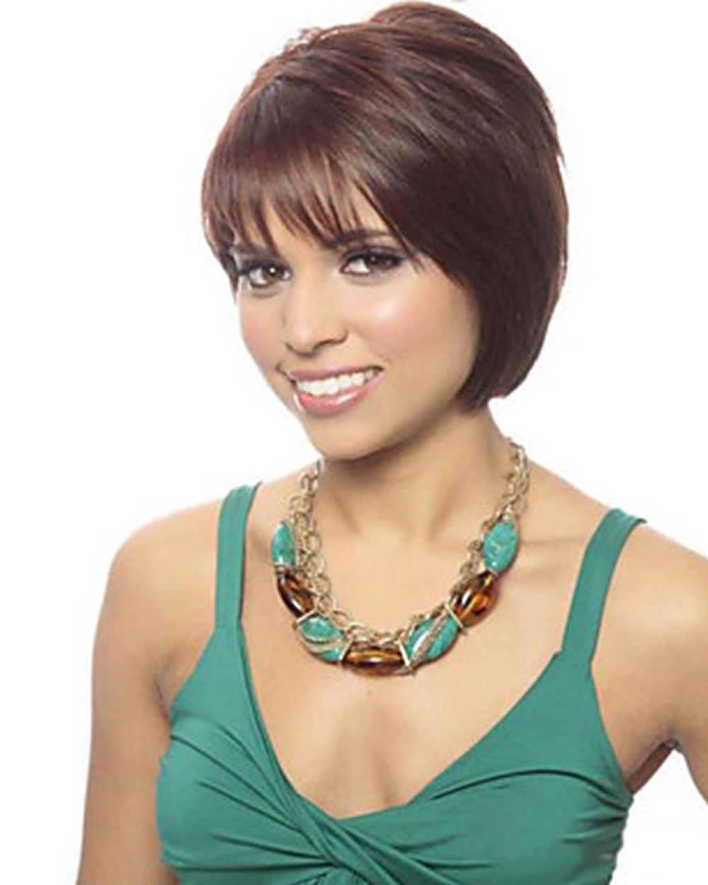 Latest Bob Hairstyle  Feminine Short Hairstyles and Very Short Pixie Hair Colors