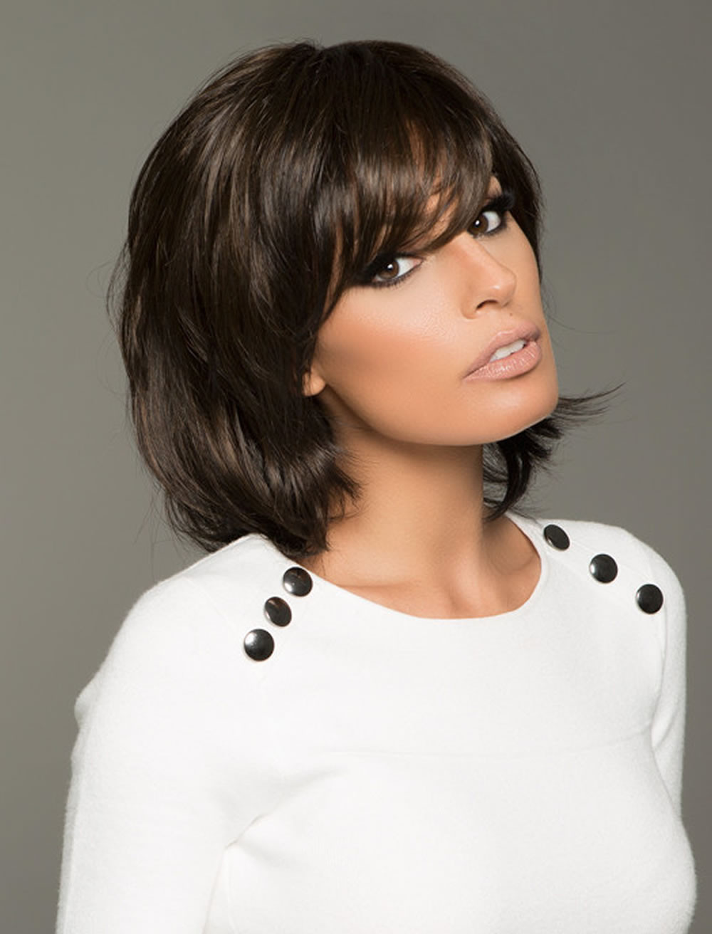 Latest Bob Hairstyle  Latest Bob Hairstyles for Short Hair 2017 2018 – Page 4