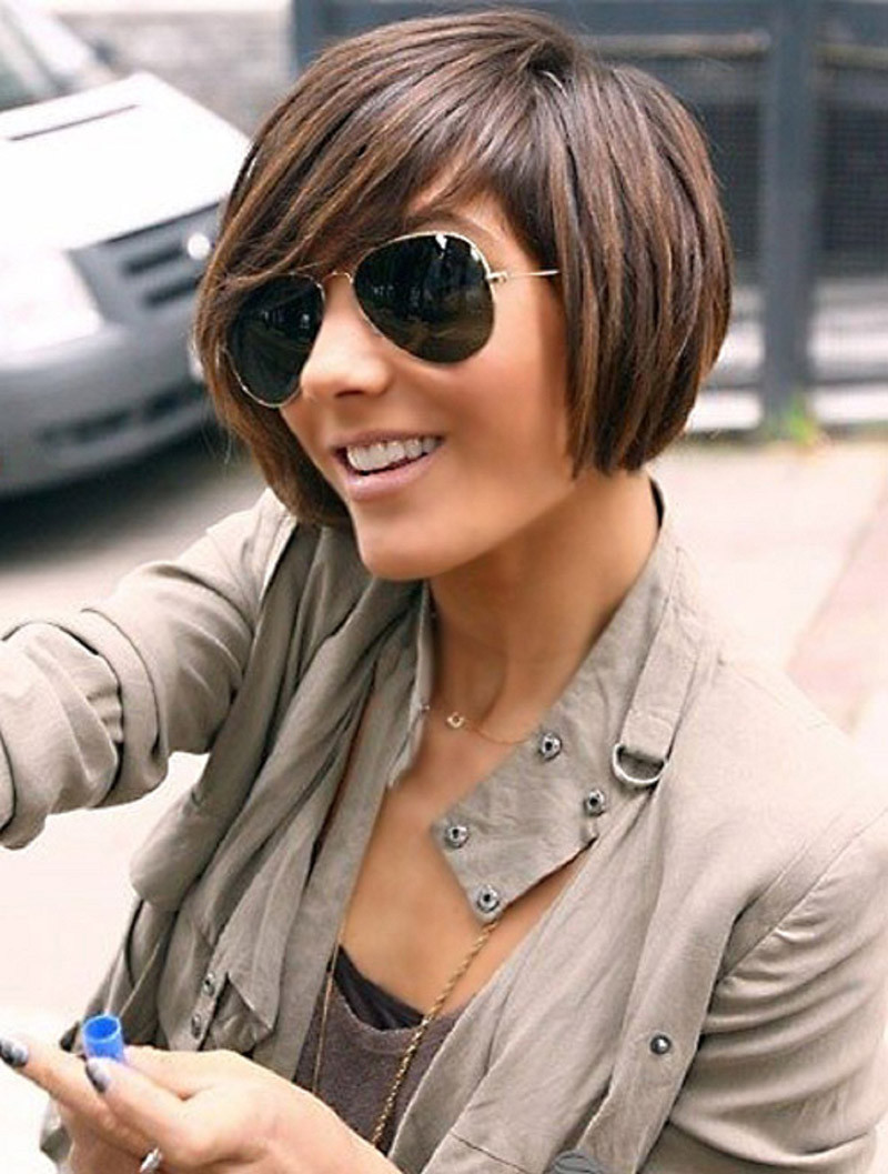 Latest Bob Hairstyle  30 Short Bob Hairstyles For Women 2015