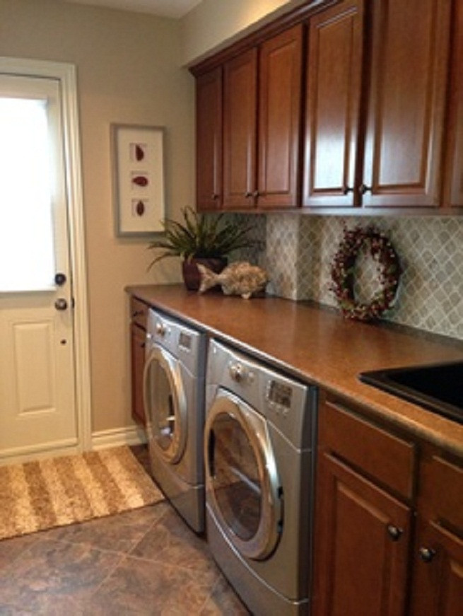Best ideas about Laundry Room Cabinets Home Depot . Save or Pin Home Depot Laundry Cabinets Home Furniture Design Now.