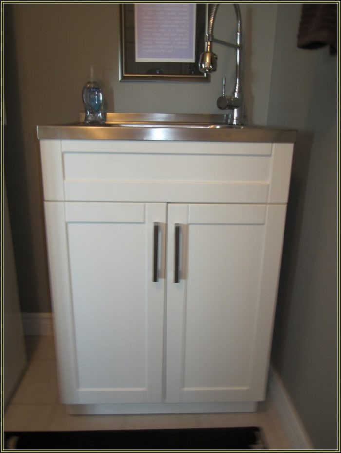 Best ideas about Laundry Room Cabinets Home Depot . Save or Pin Home Depot Laundry Room Cabinets Cabinet Home Now.