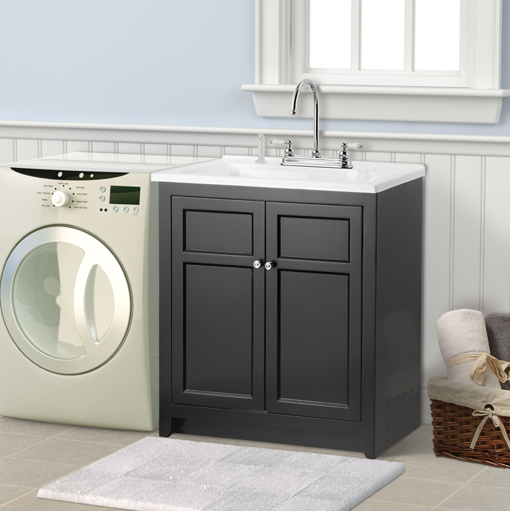 Best ideas about Laundry Room Cabinets Home Depot . Save or Pin Laundry Room Cabinets Home Depot Decor IdeasDecor Ideas Now.