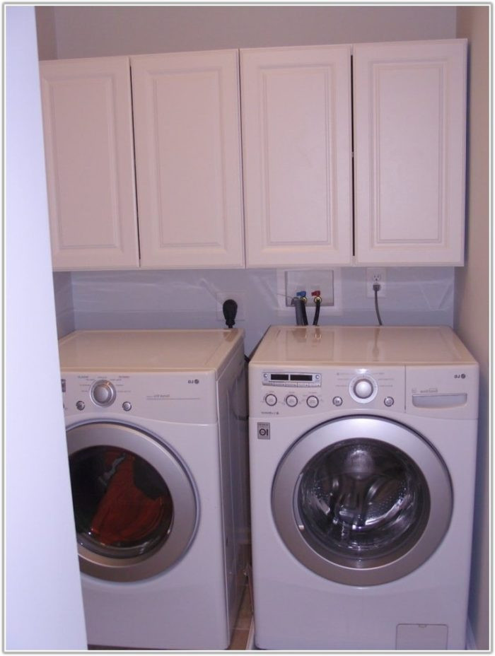 Best ideas about Laundry Room Cabinets Home Depot . Save or Pin Home Depot Laundry Sink Cabinets Cabinet Home Now.