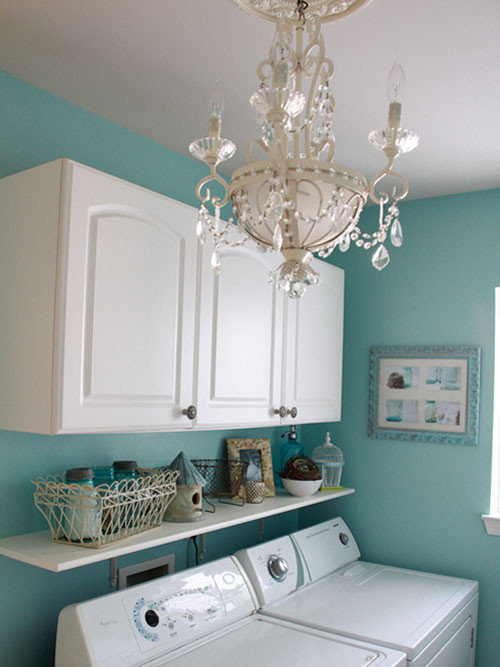 Best ideas about Laundry Room Decor Ideas . Save or Pin Laundry Room Ideas Bud Friendly and Easy to Do Now.