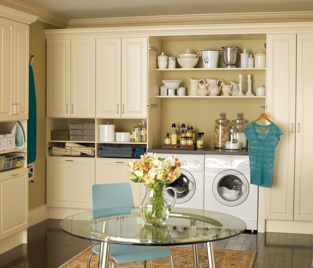 Best ideas about Laundry Room Decor Ideas . Save or Pin Top 16 Laundry Room Decor Ideas With s Now.