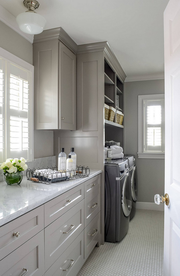 Best ideas about Laundry Room Designs . Save or Pin Creative and Inspiring Laundry Rooms Now.
