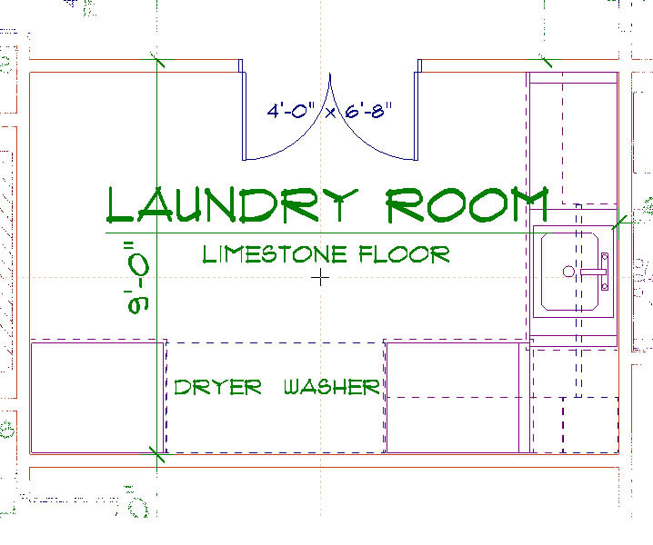 Best ideas about Laundry Room Floor Plans . Save or Pin Utility Room Layout Now.