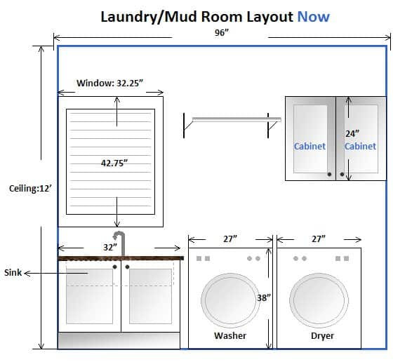 Best ideas about Laundry Room Floor Plans . Save or Pin Laundry Room Layout Ideas – My Home Style Now.