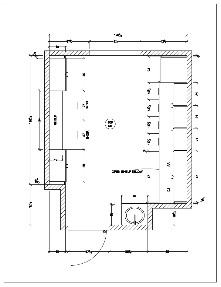 Best ideas about Laundry Room Floor Plans . Save or Pin Laundry room floor plan Now.