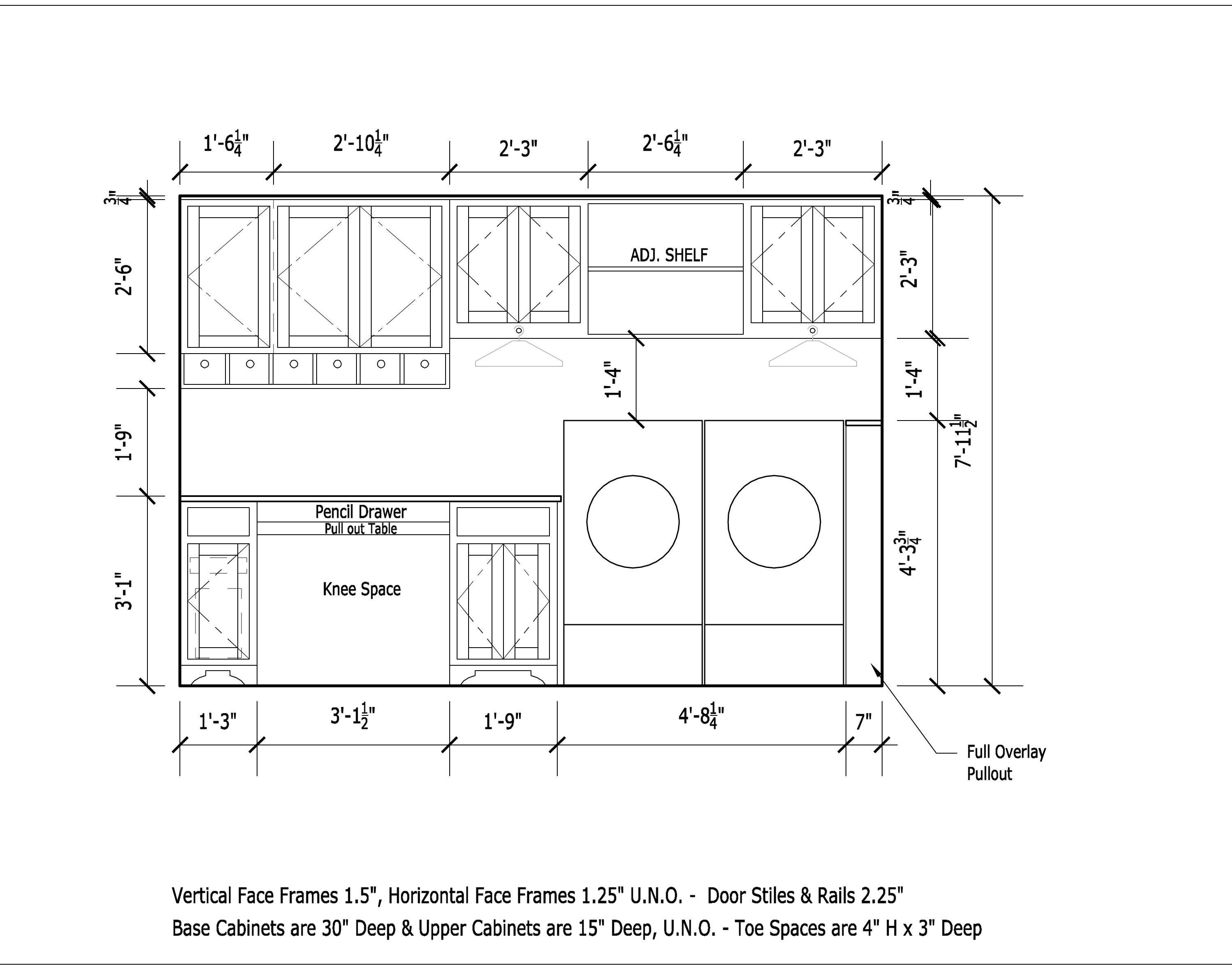 Best ideas about Laundry Room Floor Plans . Save or Pin Perfect Laundry Room Floor Plans 33 on Home Design Now.