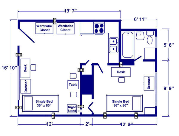 Best ideas about Laundry Room Floor Plans . Save or Pin laundry room plans free Design and Ideas Now.