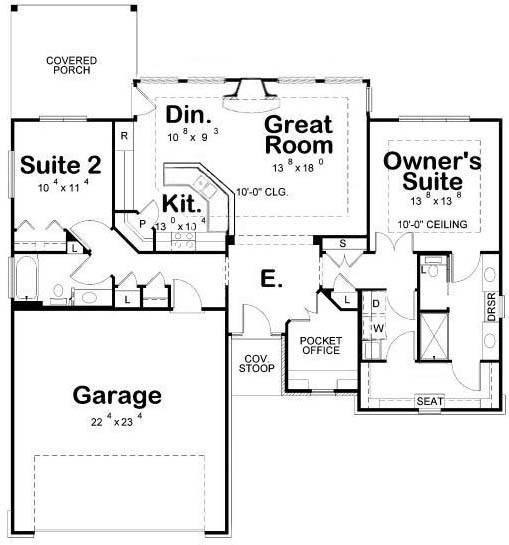 Best ideas about Laundry Room Floor Plans . Save or Pin Raleigh Floor Plans with Laundry Room Next to Master Now.