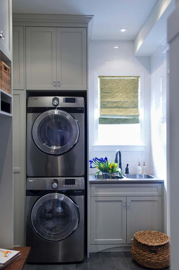 Best ideas about Laundry Room Ideas Pinterest . Save or Pin Laundry Room Decorating Ideas Pinterest Now.