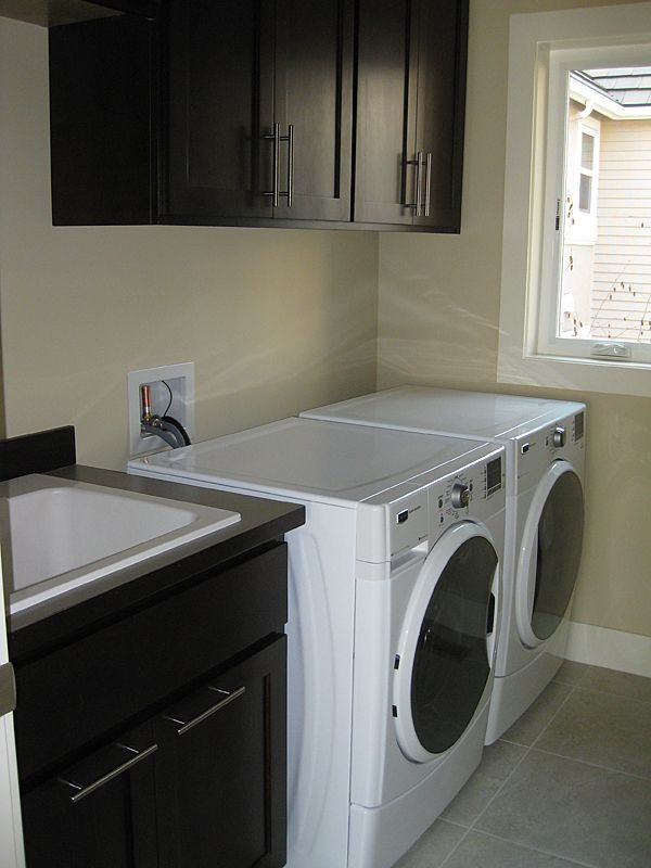 Best ideas about Laundry Room Ideas Pinterest . Save or Pin Laundry Rooms Pinterest Now.