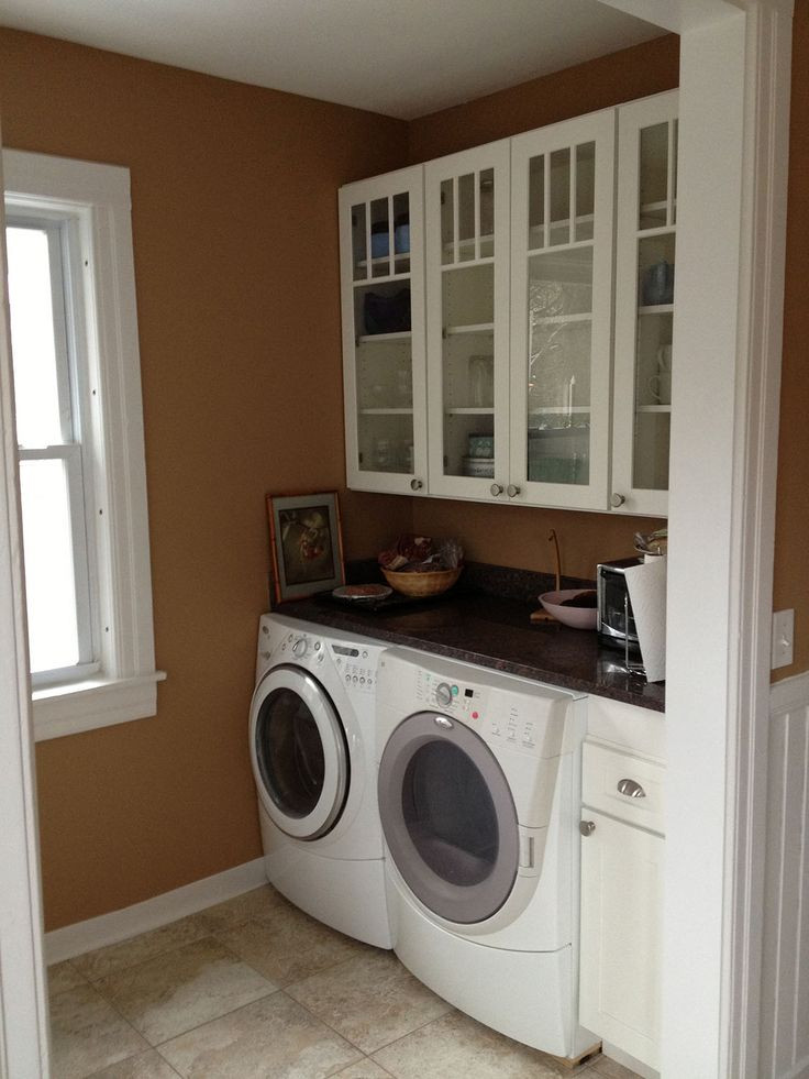 Best ideas about Laundry Room Ideas Pinterest . Save or Pin Laundry Room Design Ideas 25 best ideas about Laundry in Now.