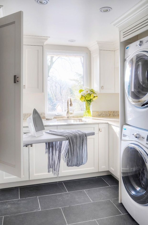 Best ideas about Laundry Room Ideas Pinterest . Save or Pin Laundry Room Ideas Pinterest Now.