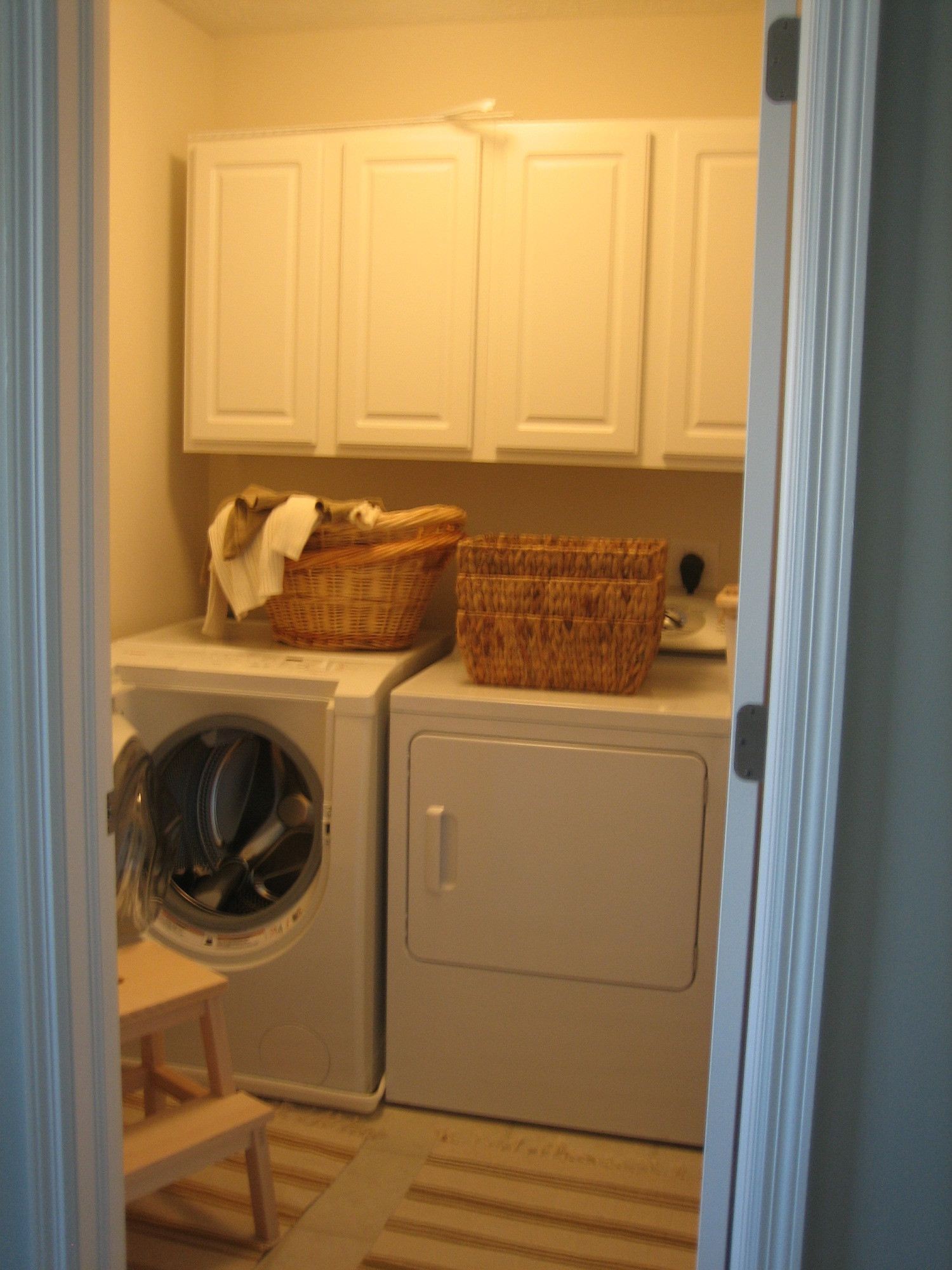 Best ideas about Laundry Room Makeover . Save or Pin 20 Laundry Room Makeover Ideas You Can Try in Your Home Now.