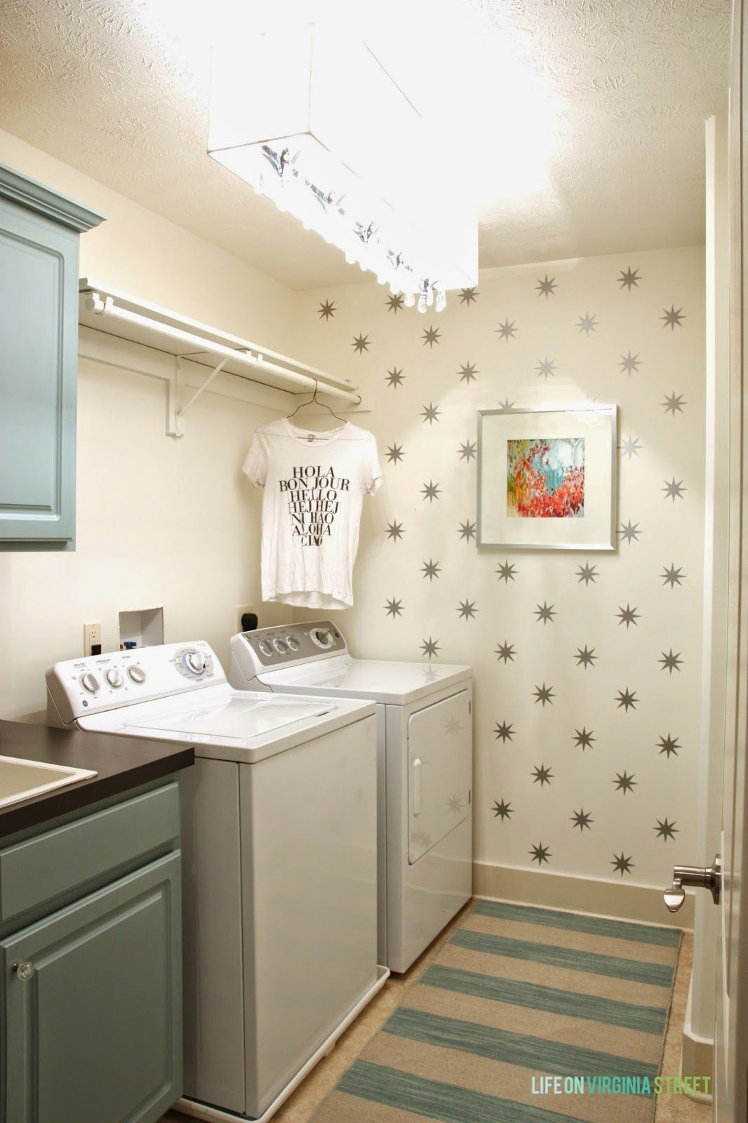 Best ideas about Laundry Room Makeover . Save or Pin 30 Laundry Room Makeover Ideas Now.