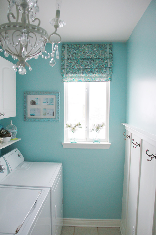 Best ideas about Laundry Room Makeover . Save or Pin Home Furniture Decoration Laundry Room Before And After Now.