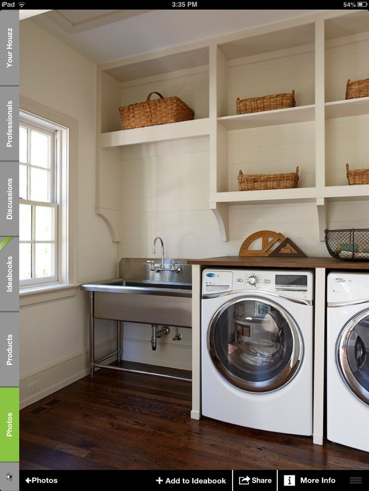 Best ideas about Laundry Room Utility Sink . Save or Pin Amazing Laundry Room Utility Sink 4 Laundry Room Utility Now.