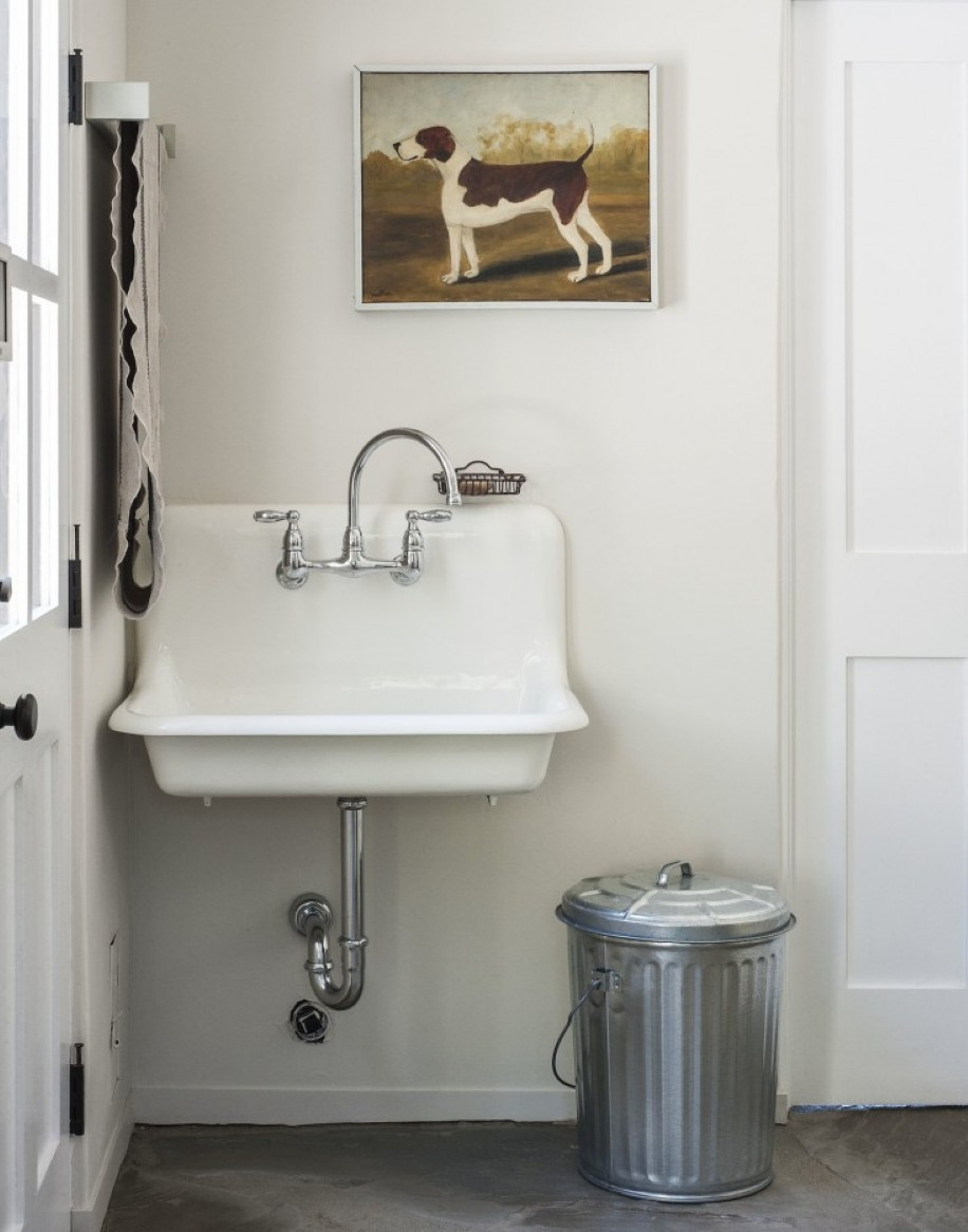 Best ideas about Laundry Room Utility Sink . Save or Pin Laundry Room Sinks that are Functional as Well as Now.