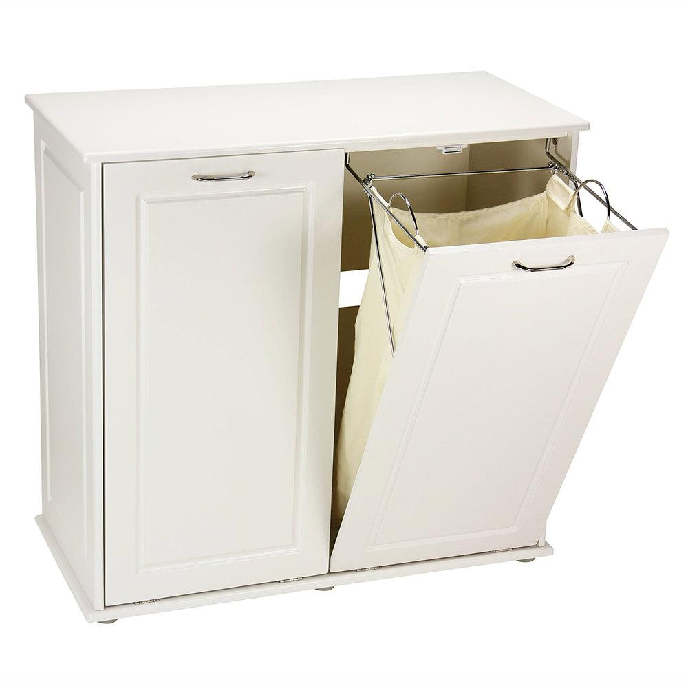 Best ideas about Laundry Sorter Cabinet . Save or Pin Laundry Sorter Now.