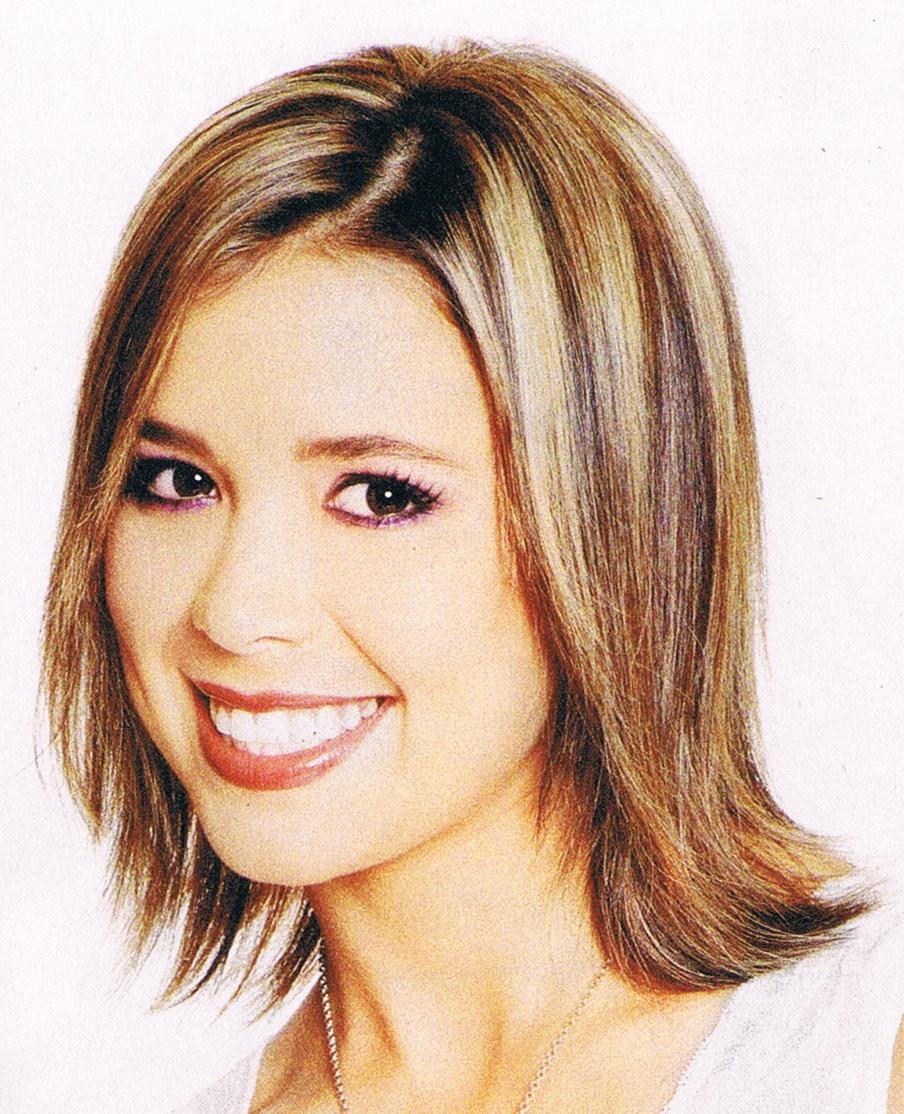 Layered Haircuts For Medium Length Hair  Latest Medium Layered Haircuts for Women Hairstyle For Women