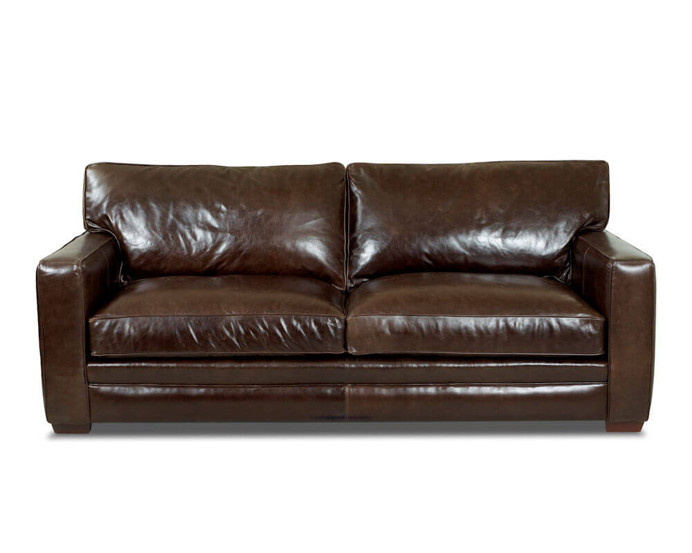 Best ideas about Leather Sofa Sleeper . Save or Pin fort Design Chicago Sleeper Sofa CL1009SLP Now.