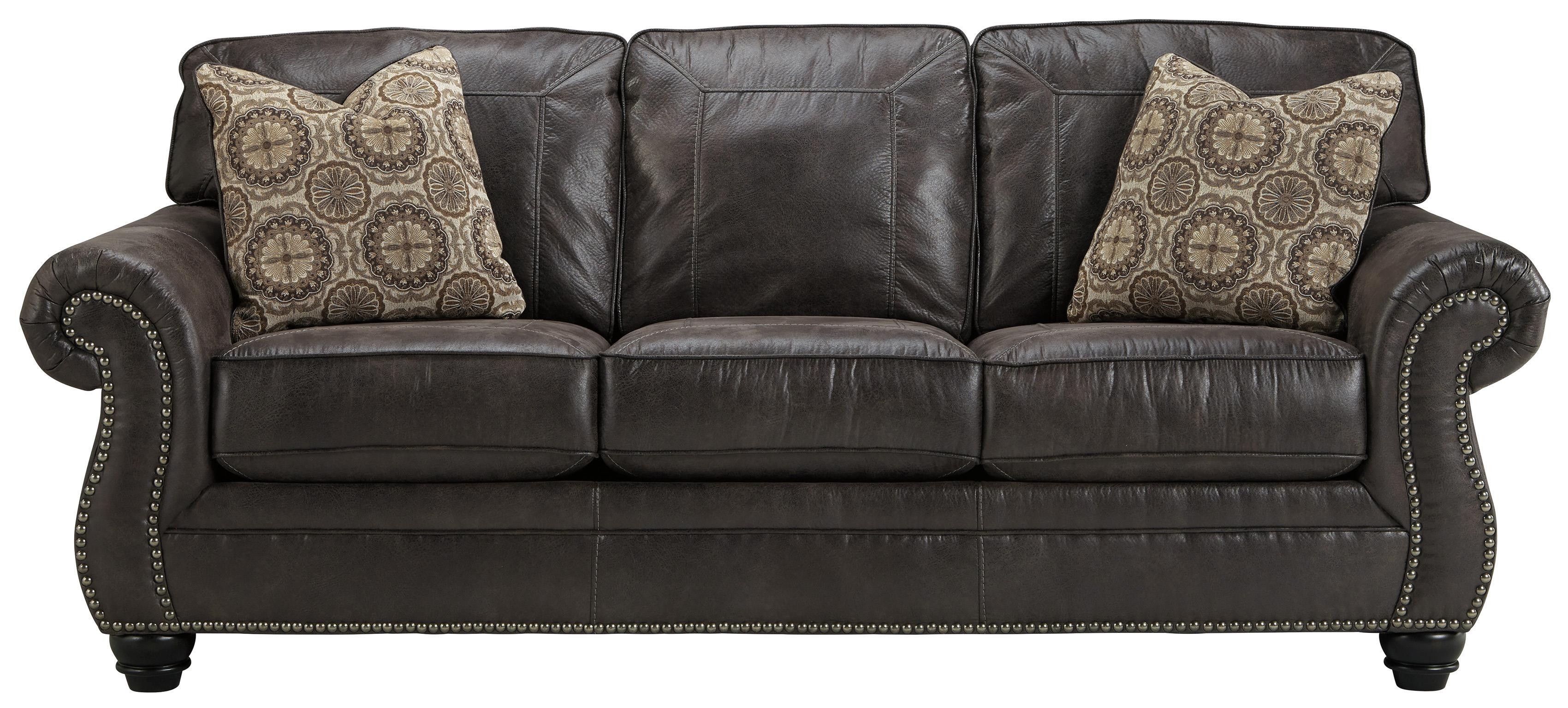 Best ideas about Leather Sofa Sleeper . Save or Pin 20 Inspirations Faux Leather Sleeper Sofas Now.