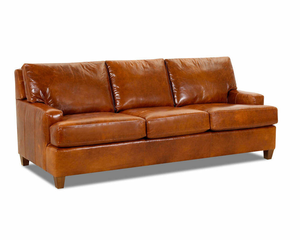 Best ideas about Leather Sofa Sleeper . Save or Pin Leather Sofa Sleeper Now.