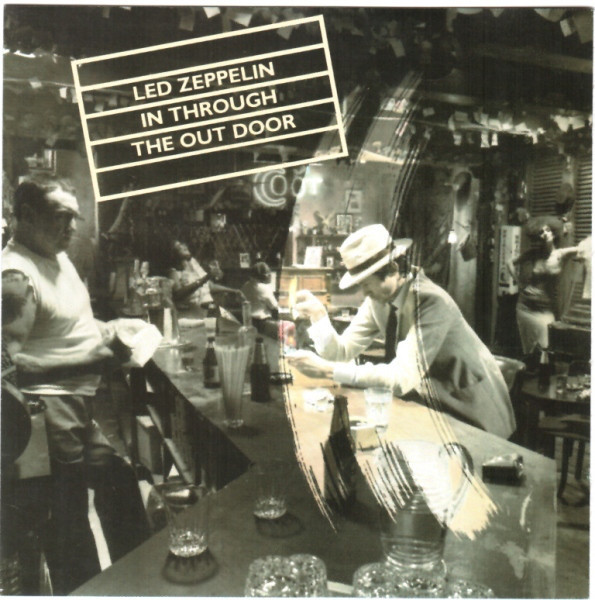 Best ideas about Led Zeppelin In Through The Outdoor . Save or Pin Led Zeppelin In Through The Out Door CD UK Europe Now.