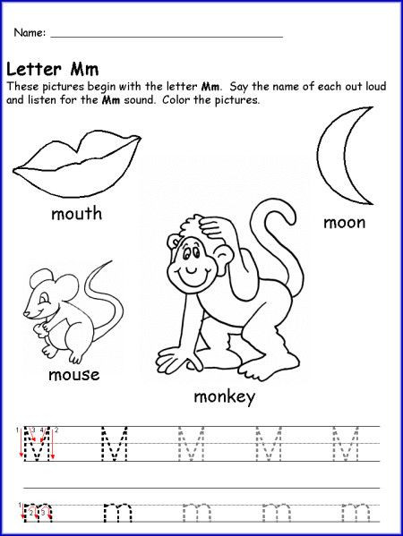 Letter M And V Togueter Coloring Pages For Girls Printable  149 best images about malachi learning on Pinterest