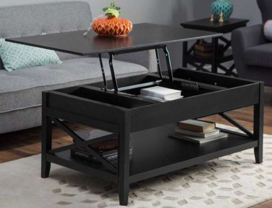 Best ideas about Lift Top Coffee Table Ikea . Save or Pin Coffee table with lift top ikea ideas Now.