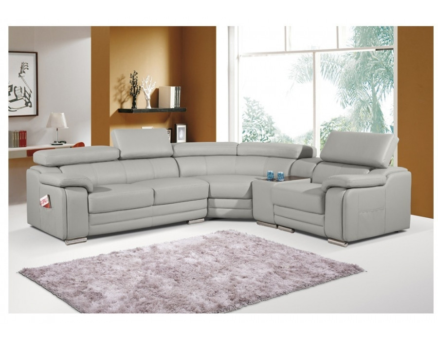 Best ideas about Light Gray Sofa . Save or Pin Sofa Best light gray leather sofa Gray Leather Sofa Set Now.