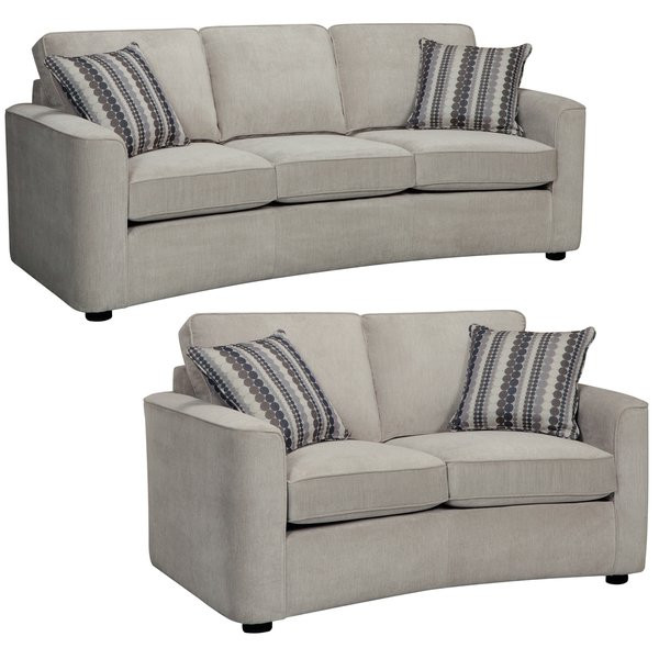 Best ideas about Light Gray Sofa . Save or Pin Grey sofa deals on 1001 Blocks Now.