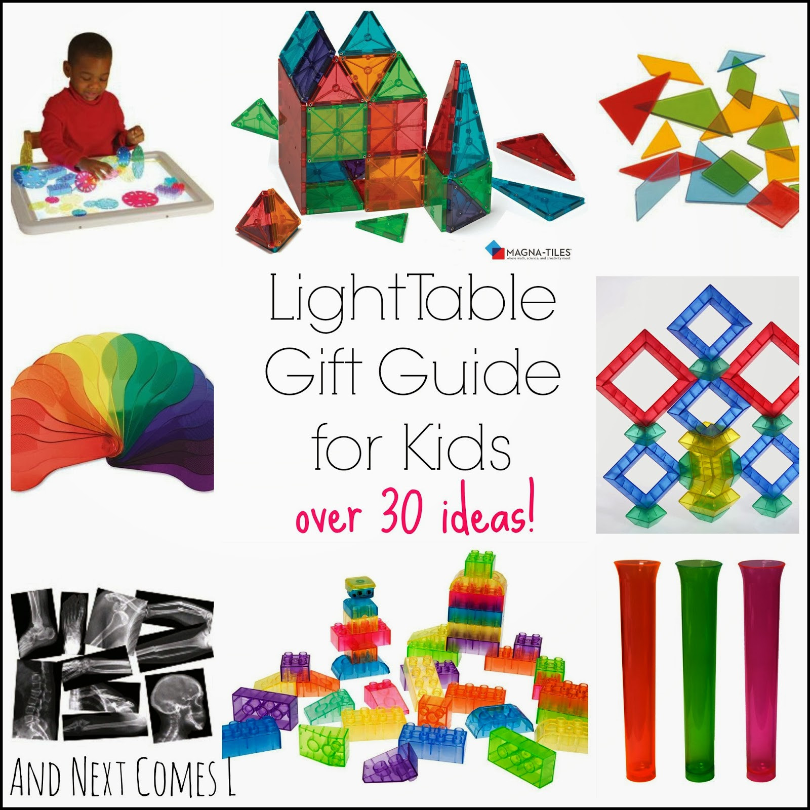 Best ideas about Light Table For Kids . Save or Pin Light Table Gift Guide for Kids Now.