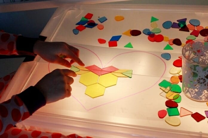 Best ideas about Light Table For Kids . Save or Pin Light Table Activities 10 Free and Low Cost Ideas for Kids Now.