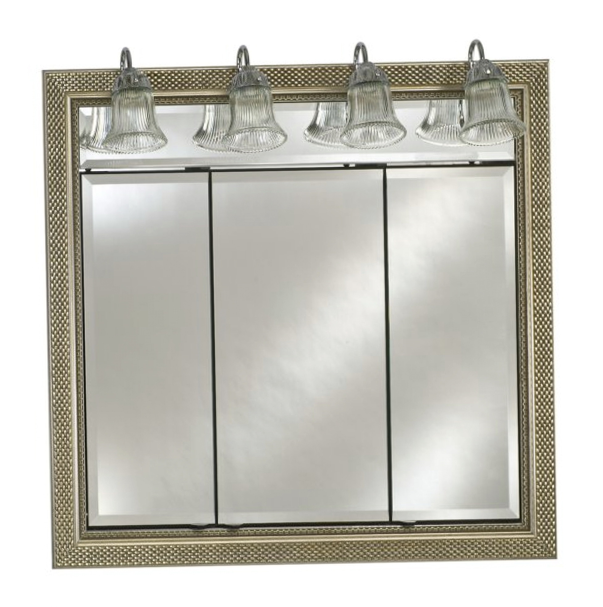 Best ideas about Lighted Medicine Cabinet . Save or Pin Lighted Medicine Cabinets Surface Mount Now.