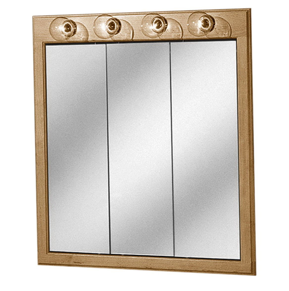 Best ideas about Lighted Medicine Cabinet . Save or Pin Lighted Mirror Medicine Cabinet Now.