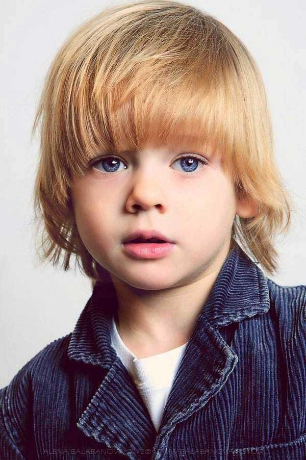 Little Boys Haircuts 2019  Best Little Boys Haircuts And Hairstyles In 2019 – FashionEven