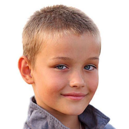 Little Boys Haircuts 2019  35 Cool Haircuts For Boys 2019 Guide