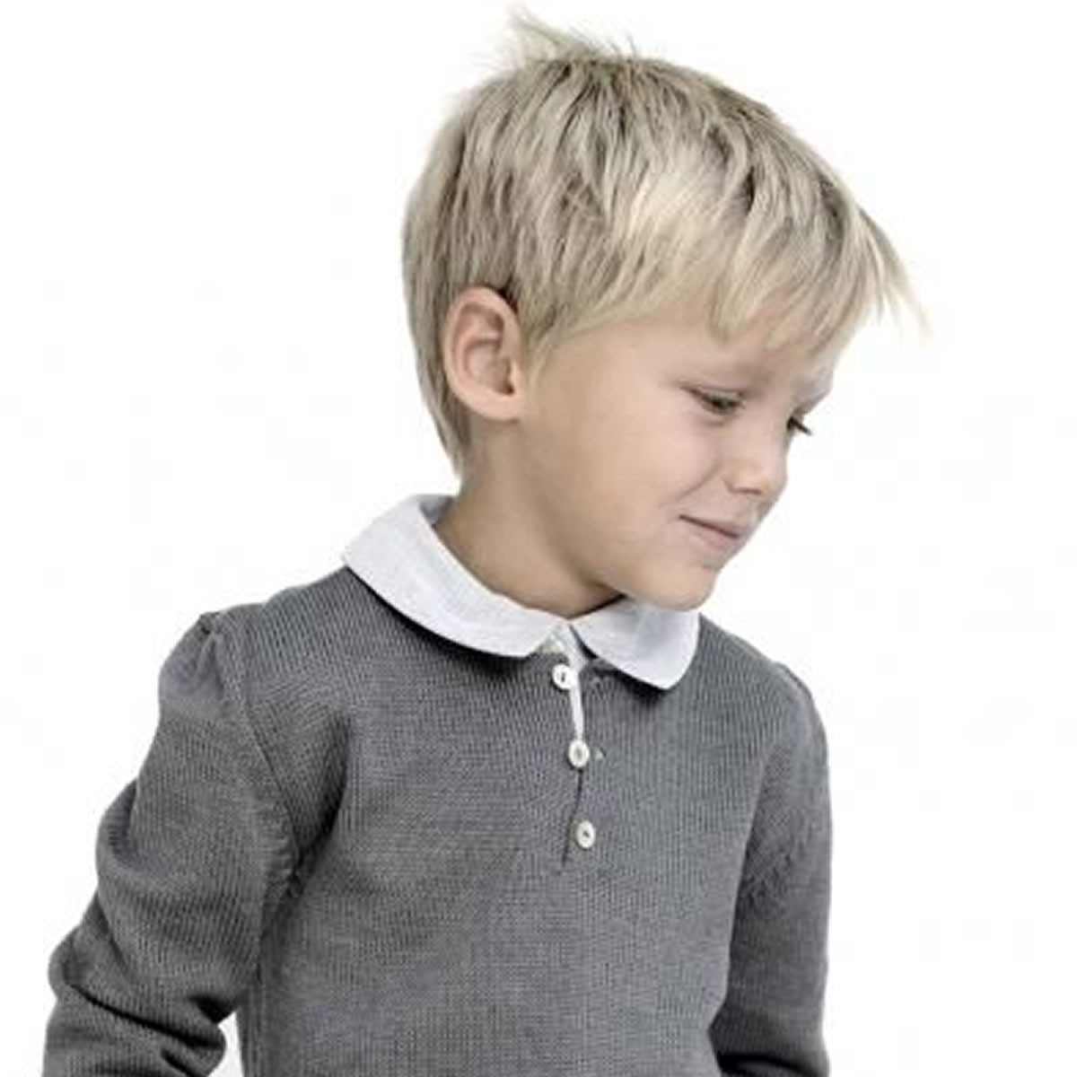 Best ideas about Little Boys Hairstyles . Save or Pin Great Hairstyles and Haircuts ideas for Little Boys 2018 Now.