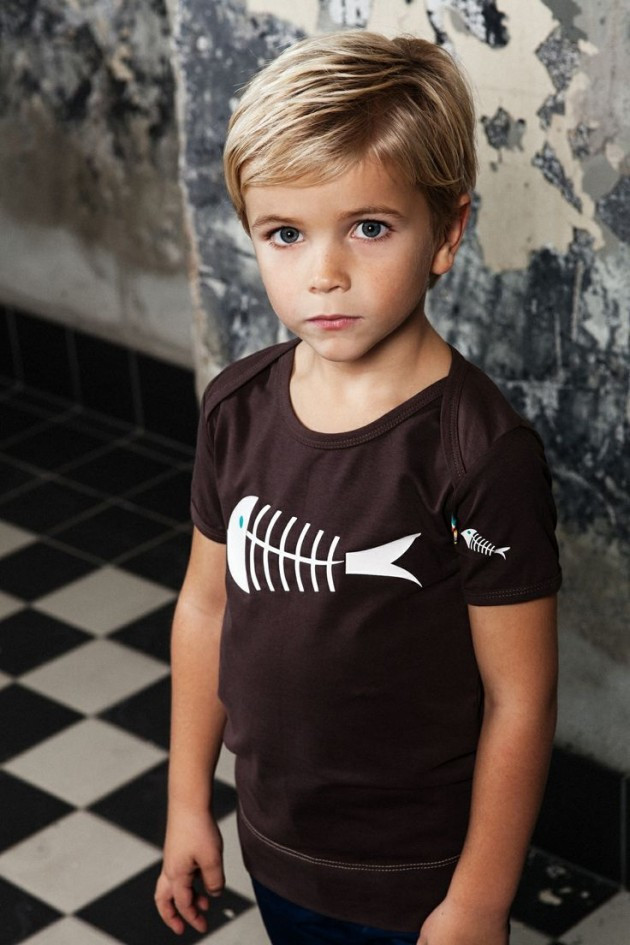 Best ideas about Little Boys Hairstyles . Save or Pin 32 Cute and Adorable Little Boy Haircuts Now.