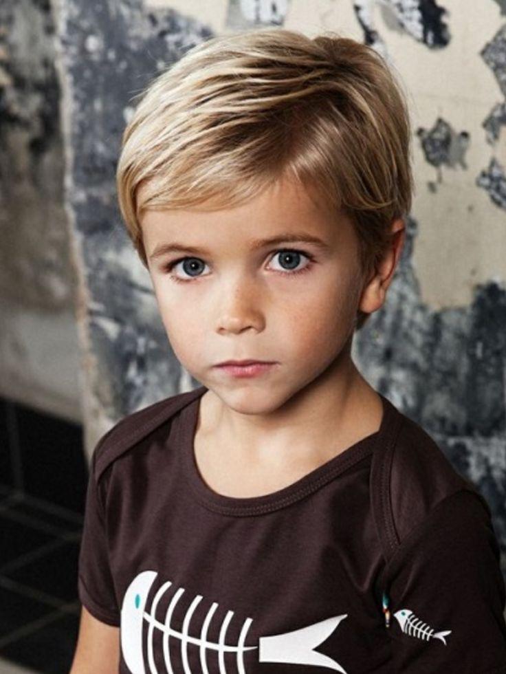 Best ideas about Little Boys Hairstyles . Save or Pin Bildresultat för pojkfrisyrer Pojkfrisyrer Now.